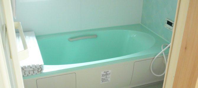 トイレ、洗面、お風呂