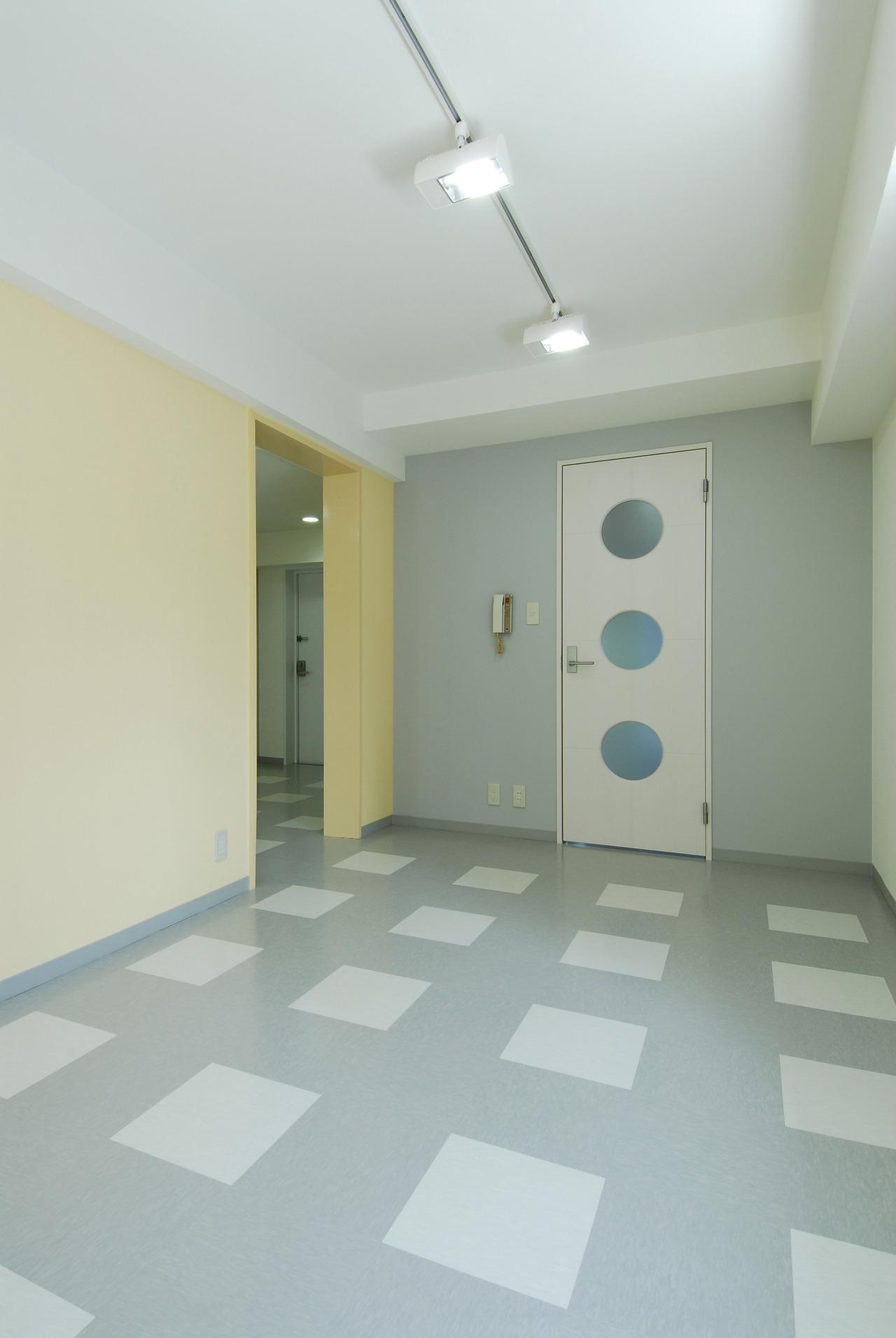 新宿 オフィス 2  byナチュラルスペース