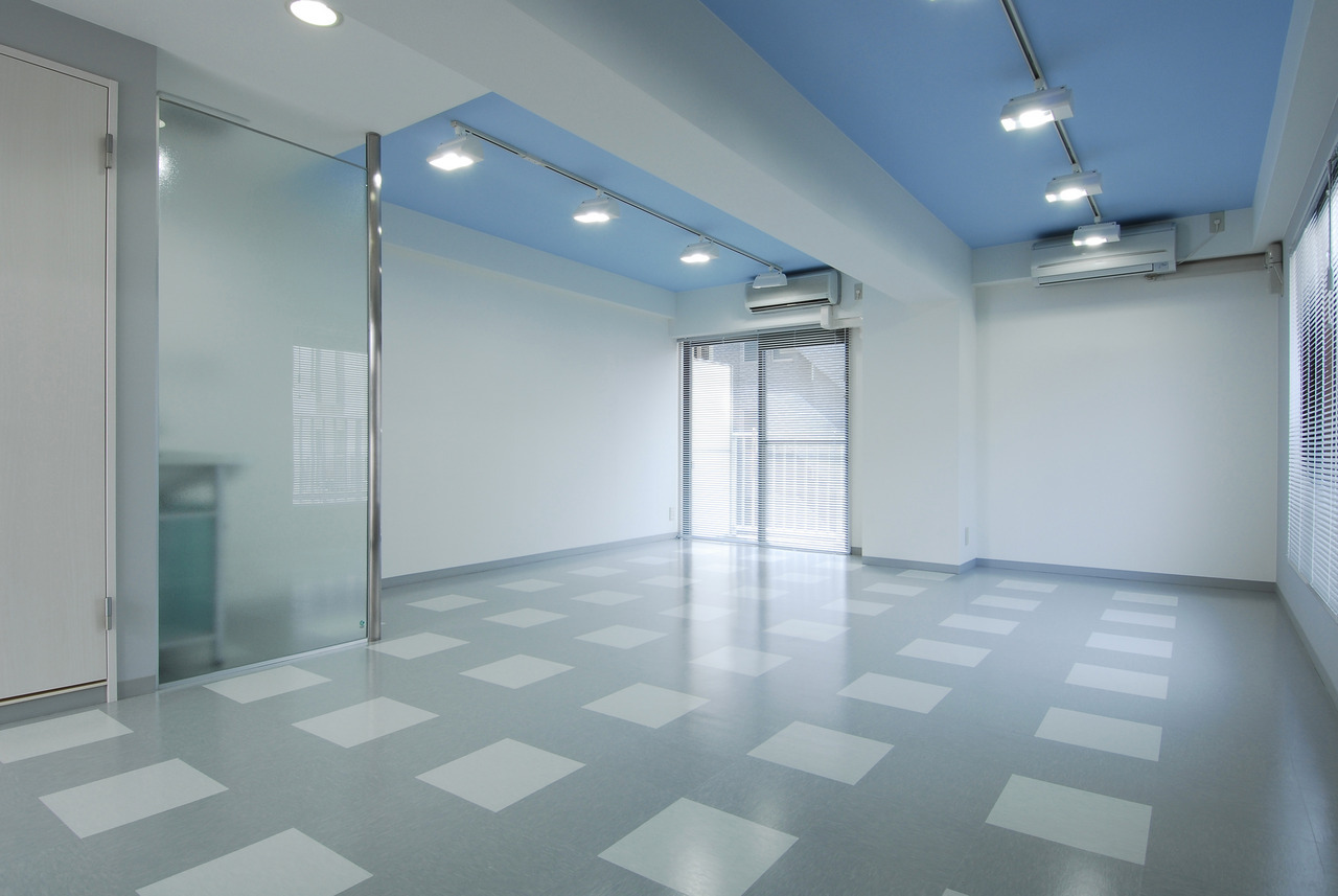 新宿 オフィス 3  byナチュラルスペース