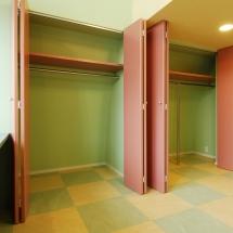 子供部屋 ナチュラルスペース
