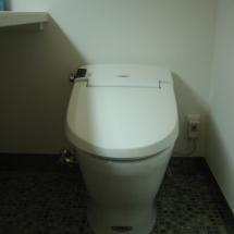 トイレ ナチュラルスペース