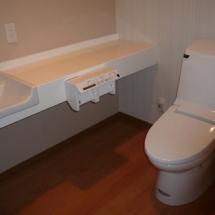 トイレ 一般