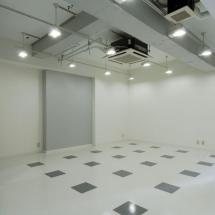 新宿 オフィス 施工:ナチュラルスペース